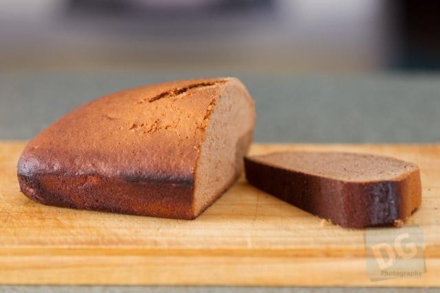 Dutch Honey Cake